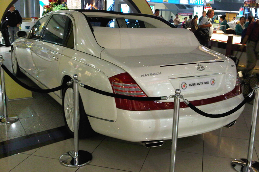 aktuelle liste: die 10 teuersten autos der welt mit bildern