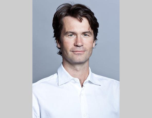 Dr. Günther Malek / Zum Vergrößern auf das Bild klicken