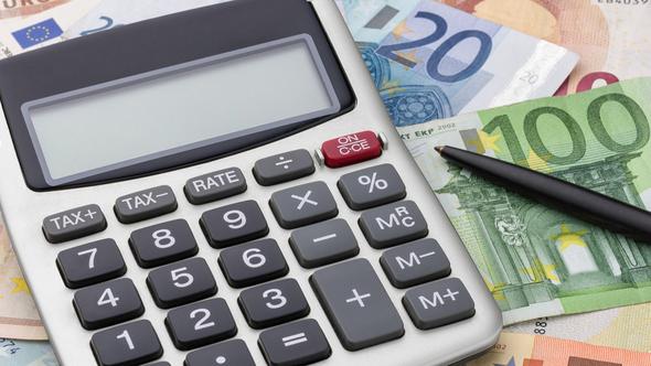 Kreditkosten - (c) Zerbor - Fotolia / Zum Vergrößern auf das Bild klicken