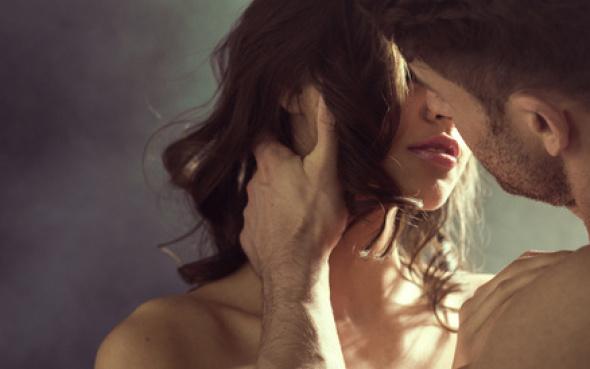 Kuss - © konradbak - Fotolia.com