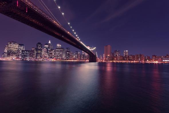 New York - Foto: Unsplash / pixabay.com  CC0 Public Domain / Zum Vergrößern auf das Bild klicken