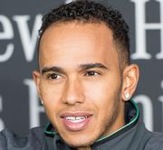 Lewis Hamilton (2014)