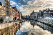 Amsterdam - Foto: Lies Thru a Lens - CC BY 2.0 / Zum Vergrößern auf das Bild klicken