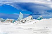 Antarktis - Foto: NASA Goddard Photo and Video - CC BY 2.0 / Zum Vergrößern auf das Bild klicken