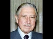 Augusto Pinochet - Urheber: Emilio Kopaitic - Public Domain