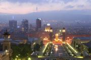 Barcelona - Baikonur - GFDL / Zum Vergrößern auf das Bild klicken