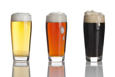 Die Welt der Biere - © eyewave - Fotolia.com