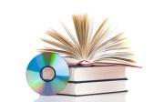 Bücher und DVD / Zum Vergrößern auf das Bild klicken
