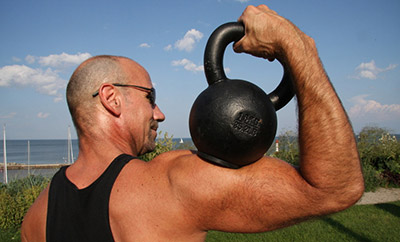 Crossfit Training - © Ageless Adventurer - Fotolia
