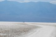 Death Valley - Foto: Urban - GFDL / Zum Vergrößern auf das Bild klicken