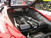 Ferrari F430 Challenge Motor - Foto: WP-User: The359 - GNU-FDL / Zum Vergrößern auf das Bild klicken