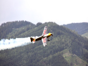 Flying Bulls Aerobatics