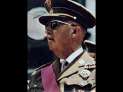Francisco Franco - Quelle: Revista Argentina - Public Domain