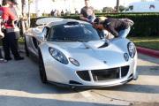 Hennessey Venom GT - Foto: Mystfire - CC BY 3.0 / Zum Vergrößern auf das Bild klicken
