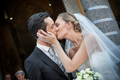 Hochzeit - © Wedding Photo - Fotolia