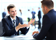Job Interview - © FotolEdhar - Fotolia
