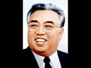 Kim il-Sung - Foto: WP-User: Gilad Rom - GNU-FDL - commons.wikimedia.org
