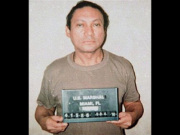 Manuel Noriega - Quelle: U.S. Marshall Service - Public Domain