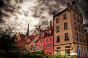 Riga - Foto: Graham (gtall1) - CC BY 2.0 / Zum Vergrößern auf das Bild klicken