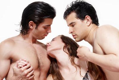 Sex für Profis - © Andriy Petrenko - Fotolia.com