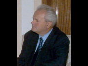 Slobodan Milosevic - Quelle: U.S. Air Force - Public Domain