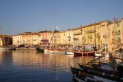 St. Tropez - Foto: Adrian777 - GFDL / Zum Vergrößern auf das Bild klicken