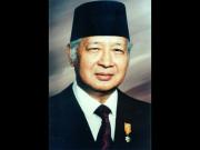 Suharto - Quelle: indonesia.nl - Public Domain